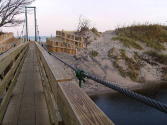 Bridge 2 by BVicius