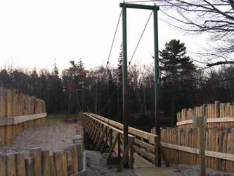 Bridge 4 by BVicius