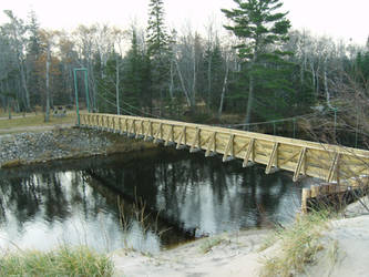 Bridge 5 by BVicius