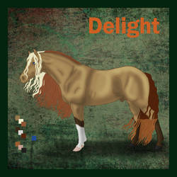 Delight by BVicius