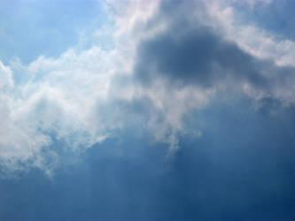 Blue Skies by BVicius