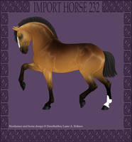 Nordanner Import 232 by BVicius