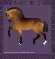 Nordanner Import 233 by BVicius