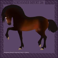 Nordanner Import 246 by BVicius