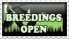 Breedings OPEN by BVicius
