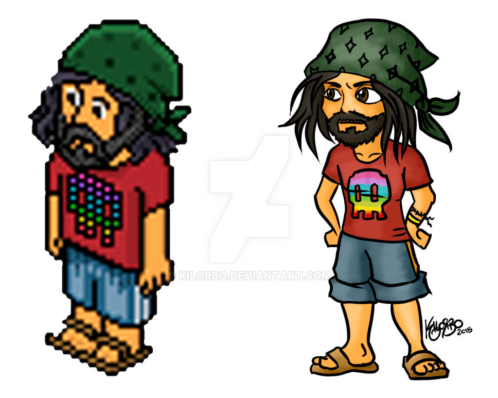Kilorbo Habbo by kilorbo on DeviantArt