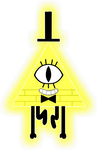 If Bill Cipher Have A Mouth | Update 6
