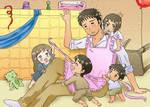 APH - nanny