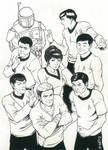Star Trek Commission