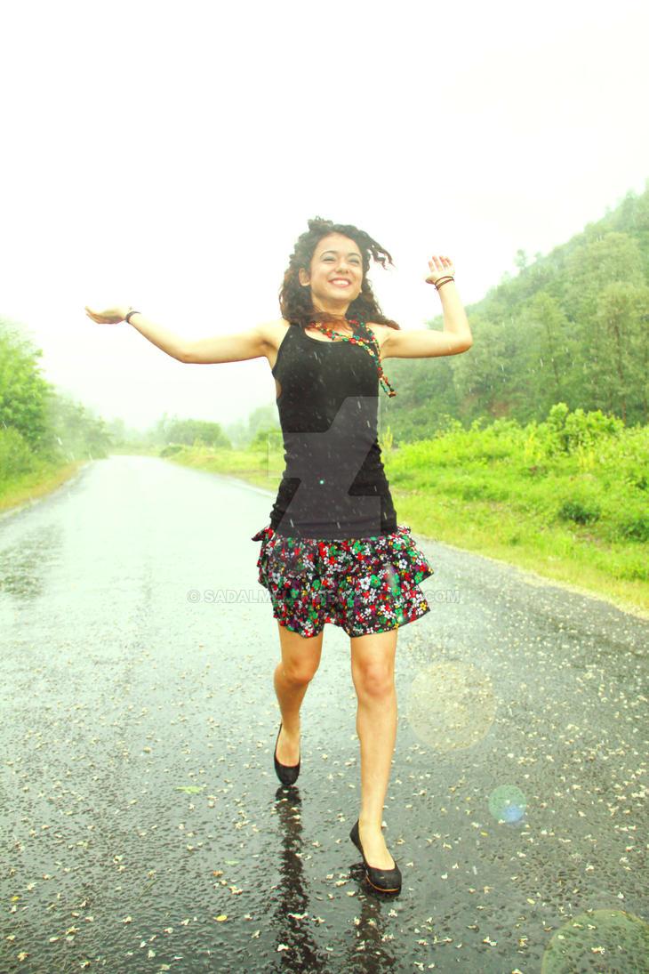 freedomgirl by Sadalmelek