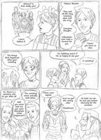 DAO - A Wedding? - SPOILERS by JadeRaven93