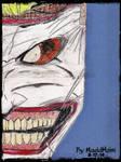The Joker Vol3 Cover New52 Batman