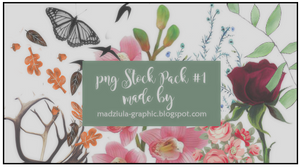 PNG'S STOCK PACK #1