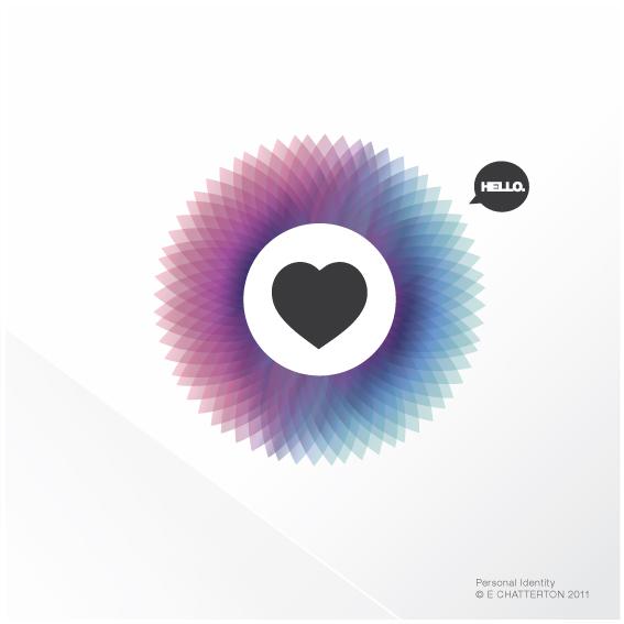 Personal Logo 3 by andaska