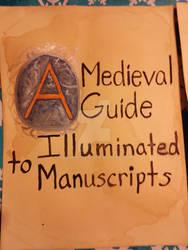 Illuminated Manuscript Project 1