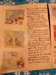 Illuminated Manuscript Project 2