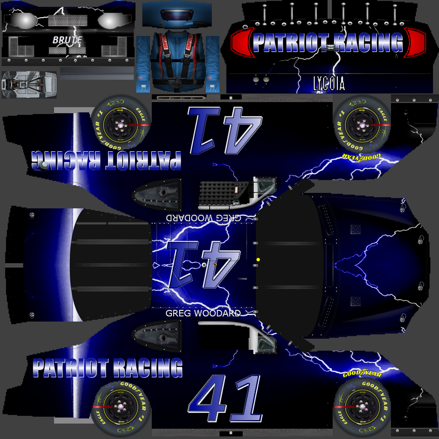 nr2003 ford template 2