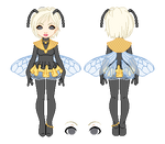 Sailor Osmia Design