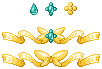 Sailor Aquila Pixel Set by merelei