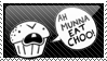 Ah munna eat choou by mizsprieta