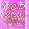 OCD icon by mizsprieta