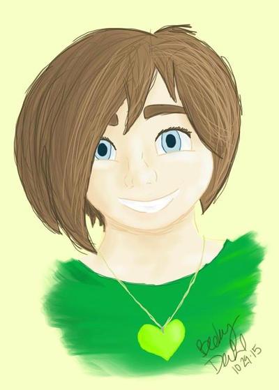 BeckImaginative's Profile Picture