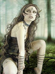-The Huntress-