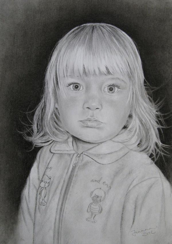Emilia 2012 by JoannaMoory