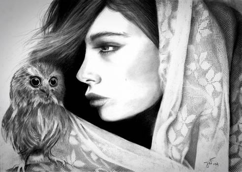 The OwlGirl