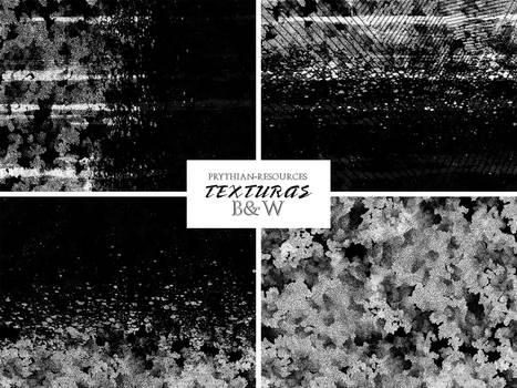 BANDW || Texturas