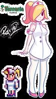 Nurse Terraria
