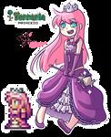 Terraria - Princess