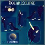 .:COMM: Solar Eclipse