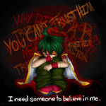 .:ARCV:The cost of being the hero:. by BritishMindslave