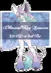 .:[AURACORN]: Whimsical Fairy Auracorn [SOLD]:. by BritishMindslave