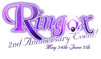 .:[RINGOX] Anniversary Event 2020 Coming Soon! :. by BritishMindslave