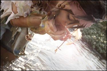Water by BattleUsagi