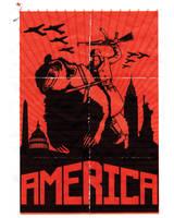 America 2 by GeoffreyT