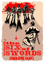 The Six of Swords by GeoffreyT