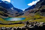 Oisans - Mountain Lake 2