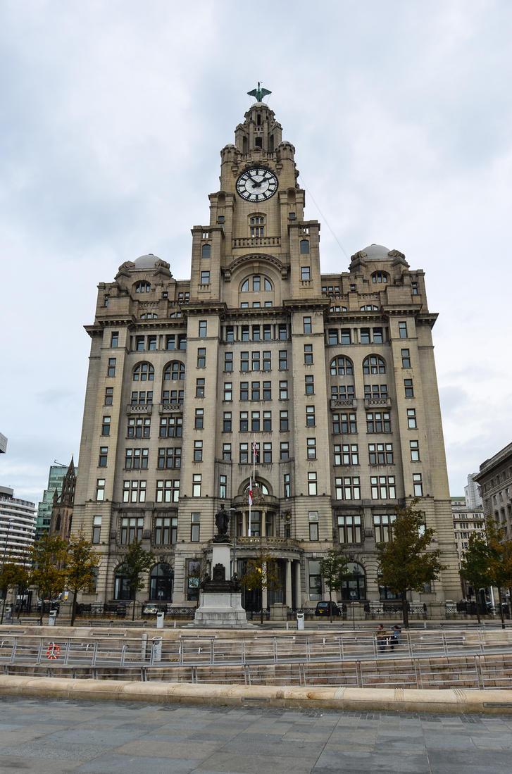 Liverpool by LLukeBE