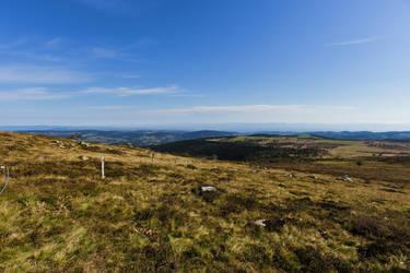Chalmazel valley view by LLukeBE