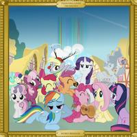 Equestria Light Orchestra - Secret Messages by GrapefruitFace1