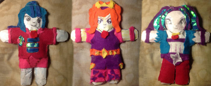 Crafts on Equestria-Girls-Fans - DeviantArt