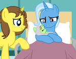The Miracle Of Life (My Little Pony)