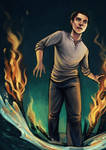 Teen Wolf - Walk Through Hell