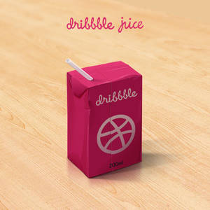 dribbble juice