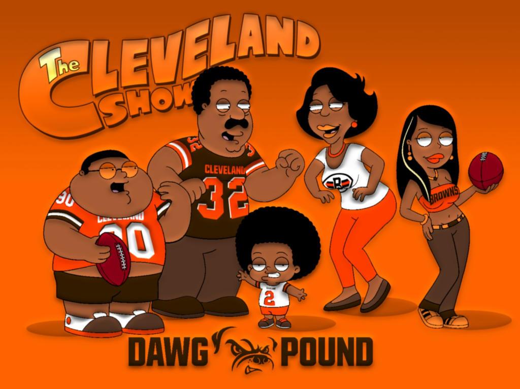 D Tour Of Cleveland