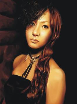 Mikitty-Miki Fujimoto II