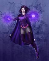 Raven by Ipse---Dixit